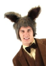Adult March Hare Costume Hat