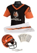 Cincinnati Bengals NFL Kids Uniform