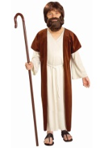 Boys Young Jesus Costume