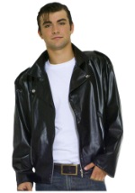 Male Greaser Plus Jacket