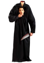 Adult Decapitated Man Costume