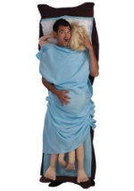Double Occupancy Bed Costume