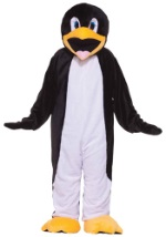 Deluxe Penguin Adult Costume