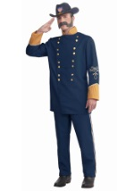 Adult Union Soldier Costume