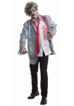 Deadbeat Zombie Husband Costume