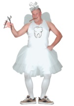 Male Tooth Fairy Costume