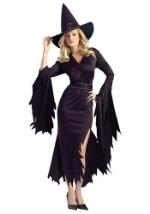 Wicked Gothic Witch Costume