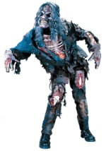 Adult Men's Zombie Costume