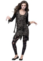 Teen Living Dead Zombie Girl Costume