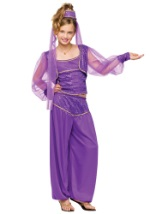 Dreamy Genie Costume For Girls