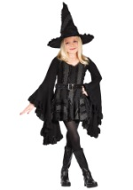 Kids Stitched Wicked Witch Costume