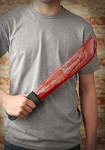 Bloody Machete Knife