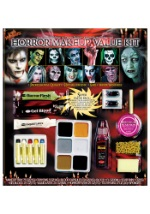 Scary Makeup Value Kit