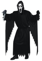 Scream Horror Costume