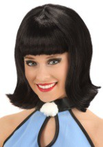Adult Betty Rubble Wig