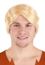 Adult Bamm Bamm Rubble Wig