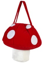 Power Up Mushroom Handbag