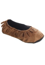 Indian Adult Moccasins