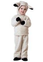Toddler Baa Baa Sheep Costume