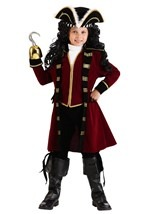 Deluxe Captain Hook Child Costume