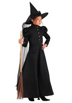 Deluxe Witch Child Costume