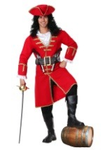 Captain Morgan Costume