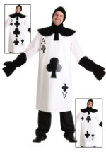 Adult Club Card Costume
