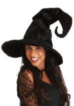 Deluxe Witch Costume Hat