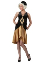 Plus Size Roaring 20's Flapper Costume
