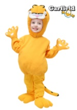 Toddler/Infant Garfield Costume