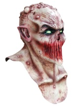 Scary Deadly Silence Mask