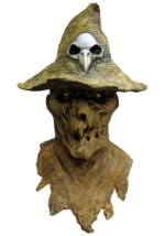 Adult Haunted Scarecrow Mask