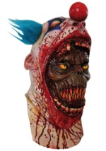 Bloody Coulrophobia Clown Mask