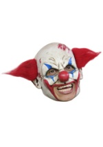Deluxe Scary Clown Mask
