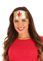 Gold Superhero Headband