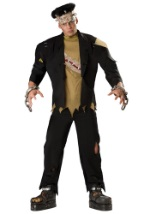 Unleashed Monster Costume