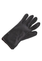 Basic Black Gloves