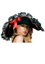Sexy Sea Wench Hat