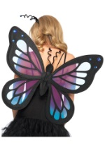 Ladies Butterfly Wings Accessory