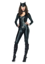 Sexy Villain Catsuit Costume