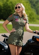 Ladies Top Gun Flight Dress