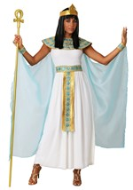 Queen Cleopatra of Egypt Costume