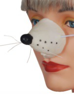 Mouse Costume Nose