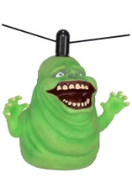 Ghostbusters Floating Green Slimer