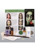 Witch Makeup Deluxe Kit