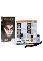 Werewolf Makeup Set