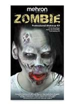 Zombie Face Makeup Kit