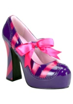 Sexy Cheshire Cat Shoes