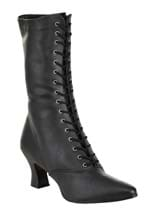 Women's Lace Up Victorian Boots