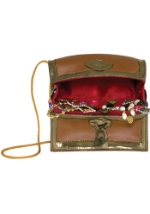 Pirate Treasure Chest Purse